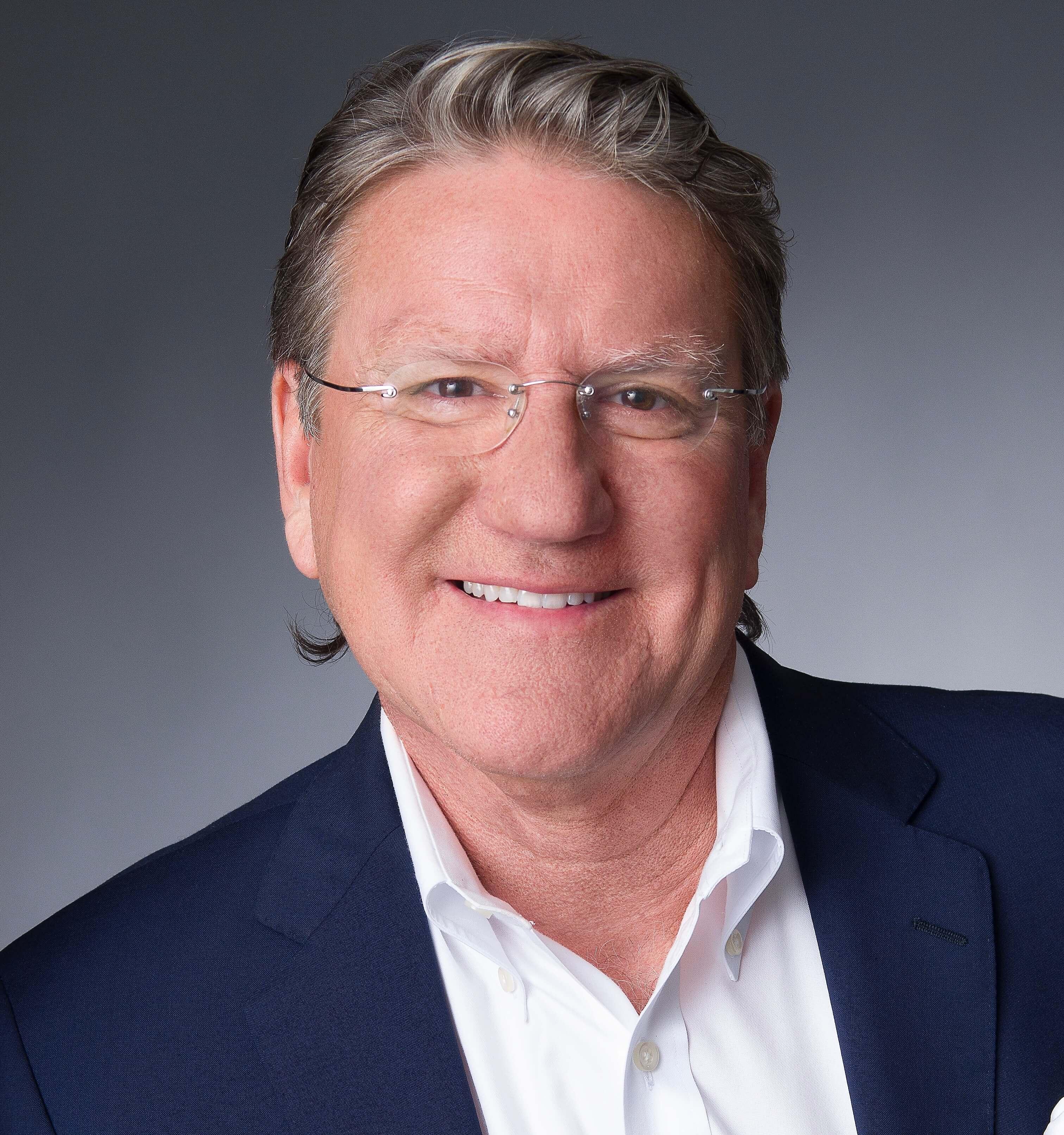 Photo of David Bryant