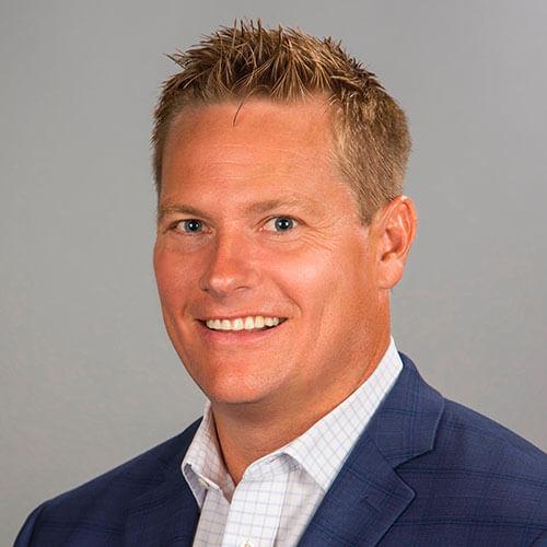 Photo of Jason Underwood