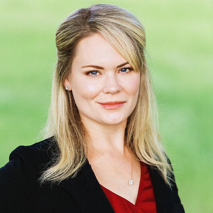 Photo of Elise Koger